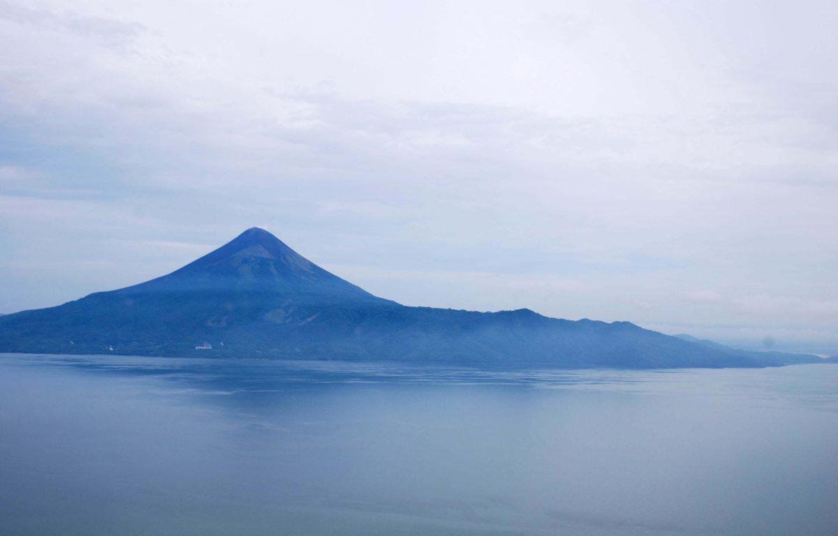Volcan de Nicaragua